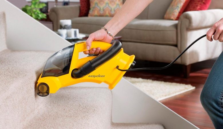 Best vacuum for stairs reviews