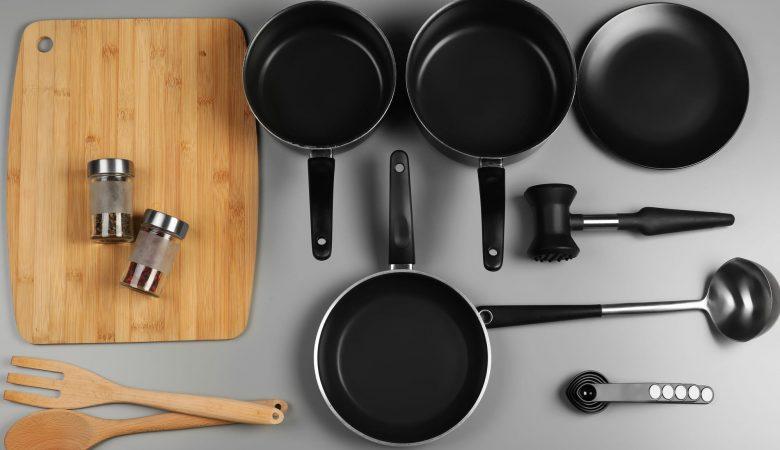 best cookware material