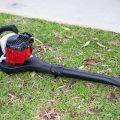 gas vs electric leaf blower