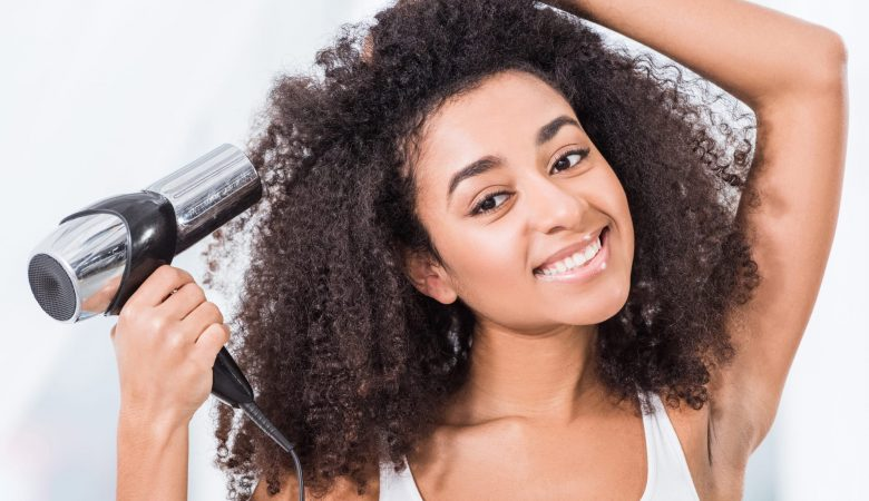 Best hair dryer for curly hair