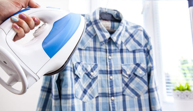 Clothes Steamer Vs Iron – Do You Need Both?