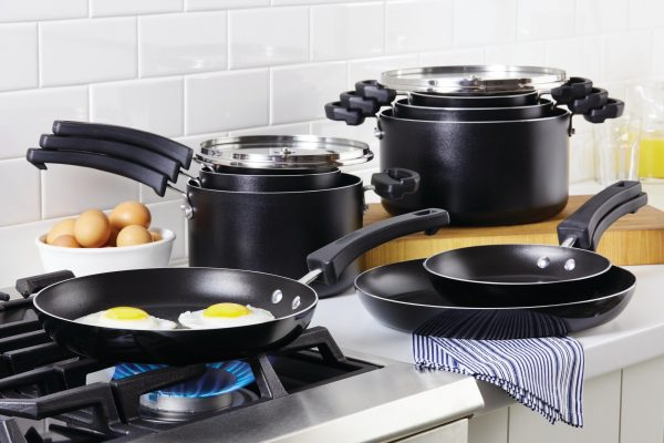 Best cookware brands: Faberware