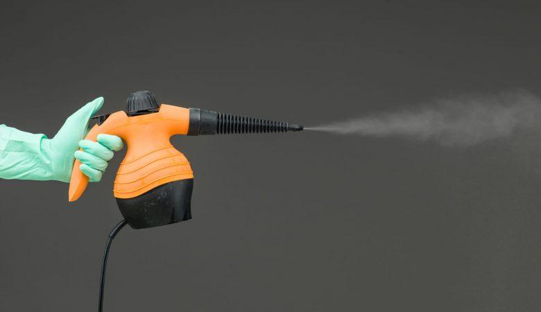 best multi-purpose steam cleaner