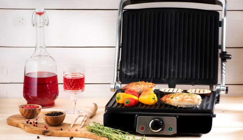 Best indoor grill reviews