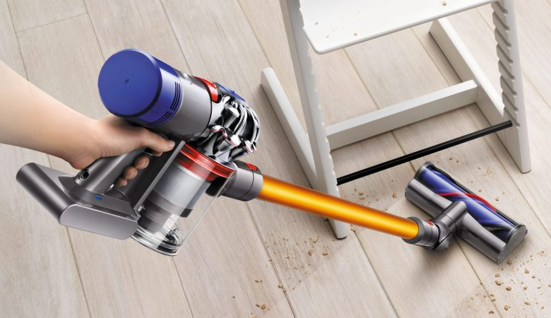 best cordless vacuum reviews