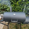 How To Choose A Smoker Grill