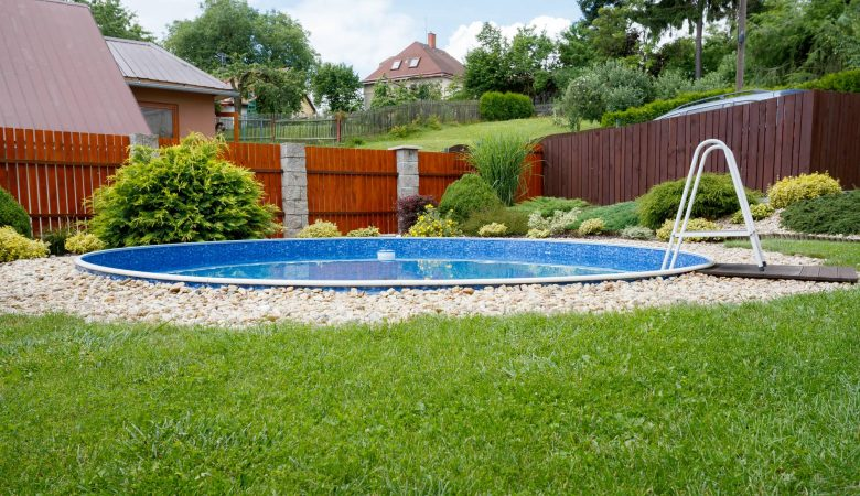 types of pools