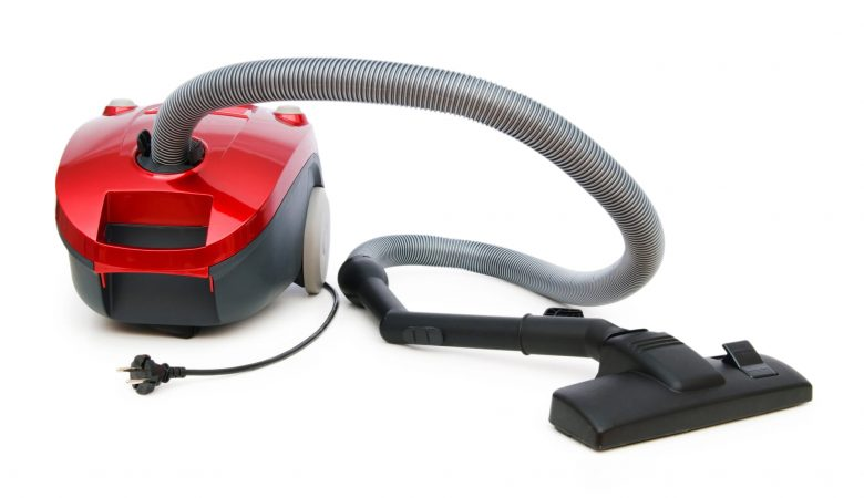 how to clean a vacuum hose