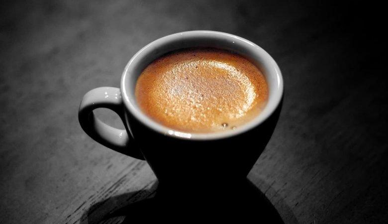 Espresso vs Coffee comparison